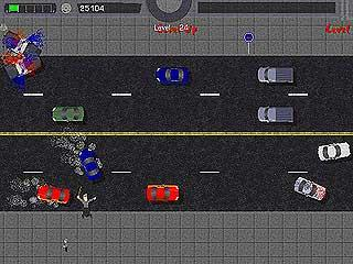 Free Highway Havoc Download