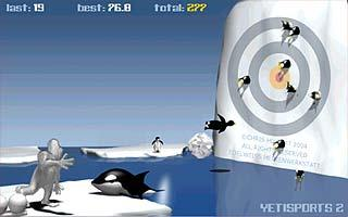 Free Yeti Sports 2: Orca Slip Download